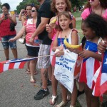 Puerto Rican Festival and Parade